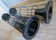 120 - 300mm Dust Collector Cage , Filter Cage For Quarium Filter Socks