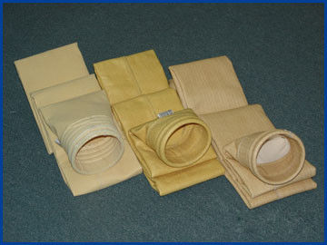 Eco Friendly Polyester Filter Material , Fine Filter Cloth Plain / Twill Weaving