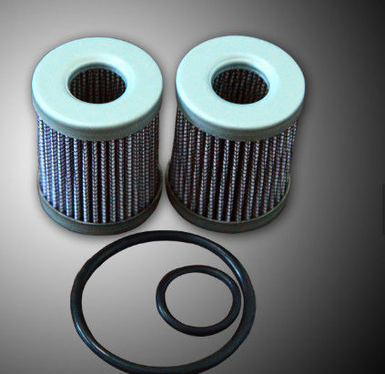 High Durability Air Compressor Oil Filter Energy Efficient For Atlas Copco