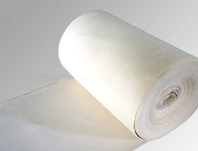 PTFE /  Nonwoven Needle Felt Air Filter Fabric For Dust Collector