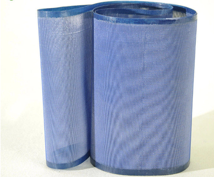 Polyester Industrial Filter Cloth Mesh 1.7mm Thickness For Solid Filter