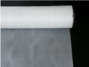 Industrial Nylon Filter Fabric 500 To 3000 Mm With Excellent Abrasion Resistance