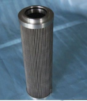 1-100 Micron Interchanges Hydraulic Filter Element With 1 Year Warranty