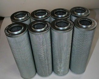 Stainless Steel Cartridge Filter Elements For Nuclear Power Industries