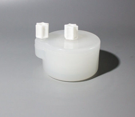PTFE 0.2 Um Disposable Capsule Filter Multiple Application With ISO Certificate