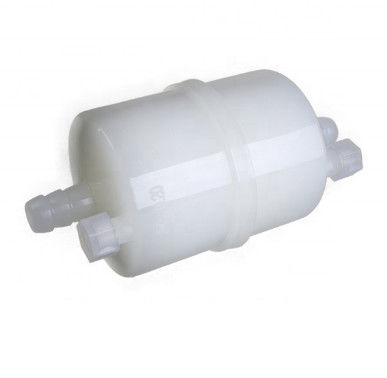 "CNE Series 1/4"" MNPT Pp Capsule Filters / Capsule Filter 0.2 Um For CMP Slurry Filtration"