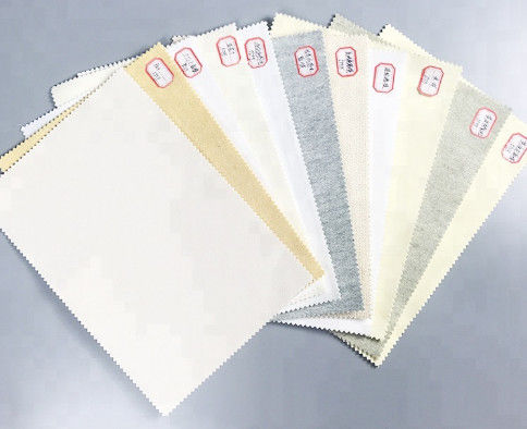 Dust Repellent Anti - Static Woven Filter Cloth Good Hydrolysis Resistance